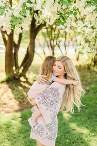 Lindsay & Ariana (Mommy & Me)