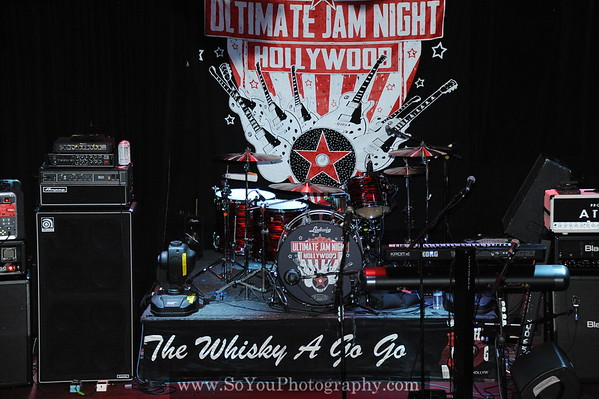 2016-06-14, Whisky  A Go Go, Ultimate Jam Night