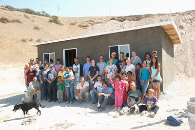 International Missions - Project Mexico 2013