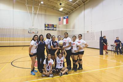 Volleyball Club (Women's)