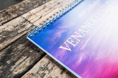 2020 Calendar Venango Valley View