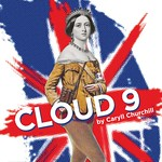 Cloud 9 by Caryll Churchill poster