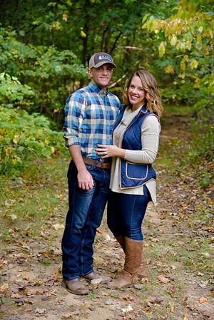 Ashley & Dylan {Engagement} 2016