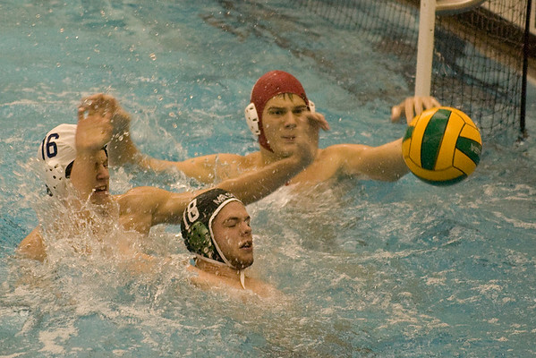 Mens's State Water Polo: Oct27, 2007