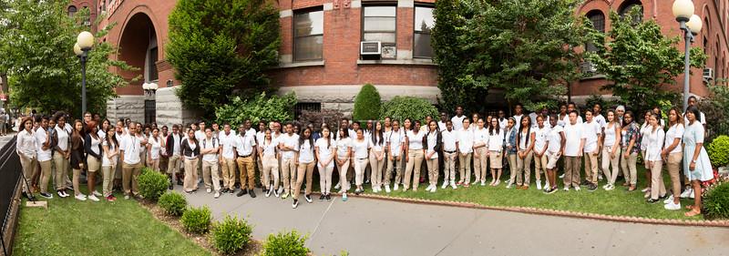 Cobble Hill Health Center [LT] Volunteer Group