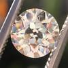 1.10ct Old European Cut Diamond GIA L SI1 11