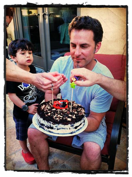Happy birthday Chase.