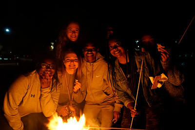 SGA Bonfire