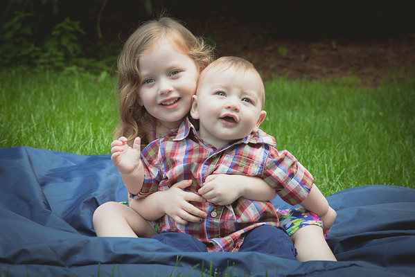 Hudson Kids Summer '14