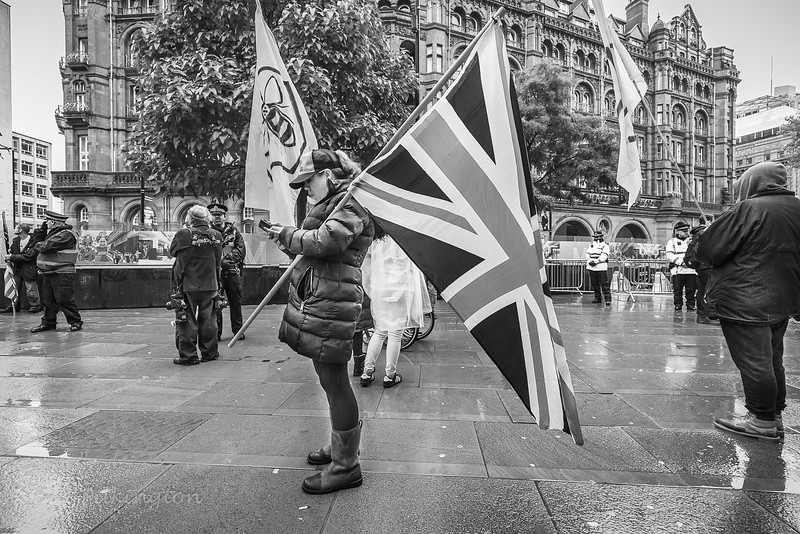 demostrator at theconservative conference, Manchester-30.jpg