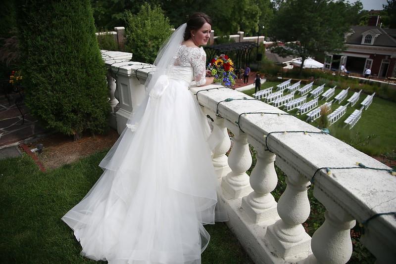 Brenengen/Semon Wedding
