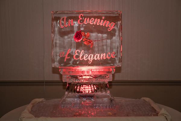 TCCC An Evening of Elegance 2017