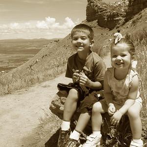 Jul 2007 - Mesa Verde Ruins - Day 3