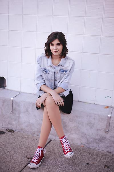 Kayla Dyer - 2019