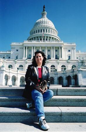Washington, DC - March 2004
