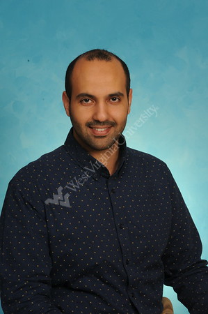 33530 Dr. Muhammad Alrwaily SoM Portrait June 2017