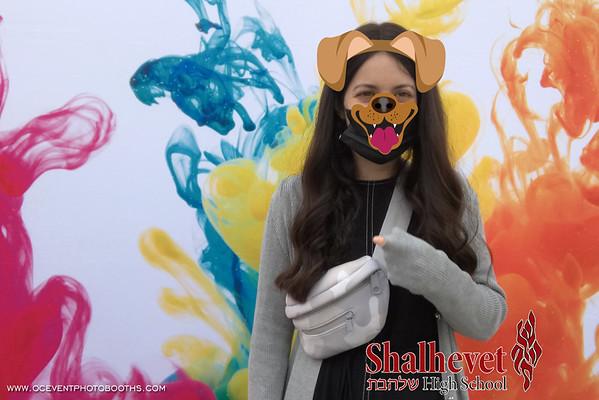 Shalhevet High School 03/07/21