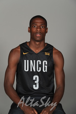 UNCG MBB RECRUIT 05-05-2017