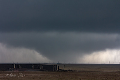 March 13 Happy, TX Tornado