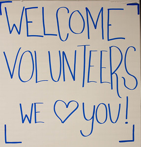 SB-Volunteer Gathering August 29, 2017