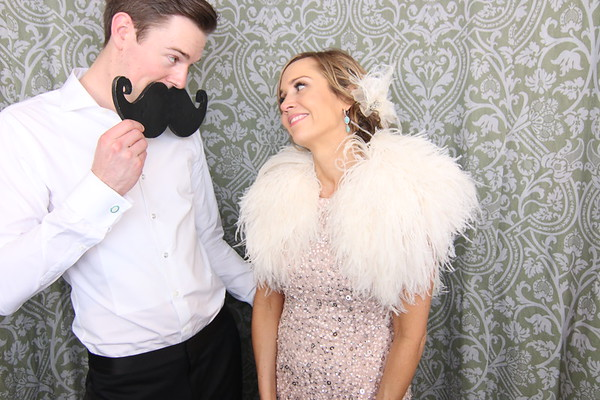 Andy + Erin Photo Booth Gallery