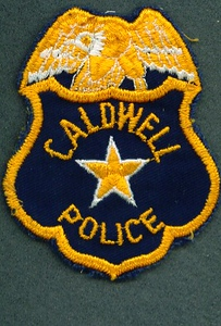 Caldwell Police