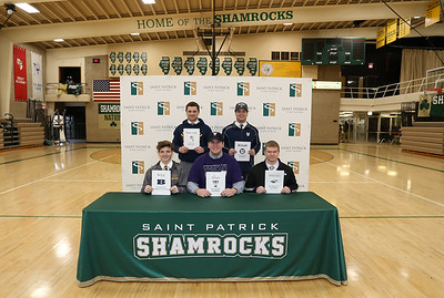 2020-02-05 Football College Signings