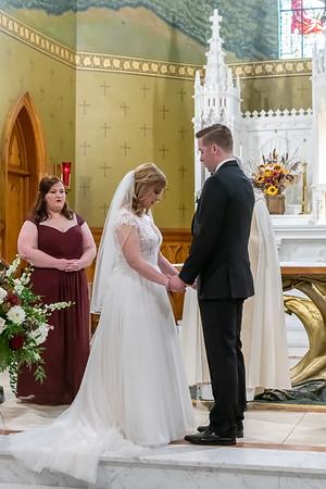 David's and Casey's Wedding