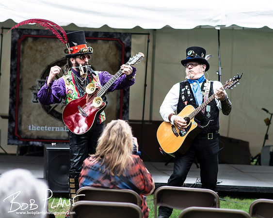 Victorian Days Festival 2019, Belvidere NJ