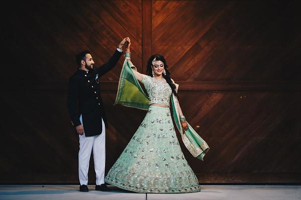 Jashan & Sandeep Engagement