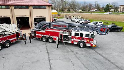 Lionville Fire Company 2021