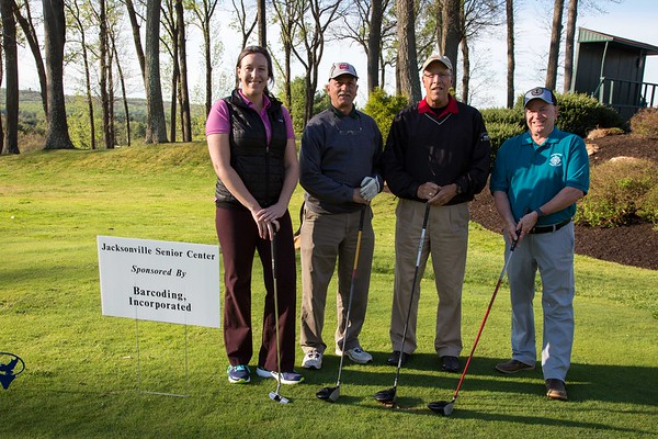 JSC 6th Annual Golf Tournament 2017
