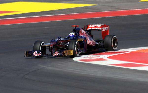 Prosource-it F1 Race