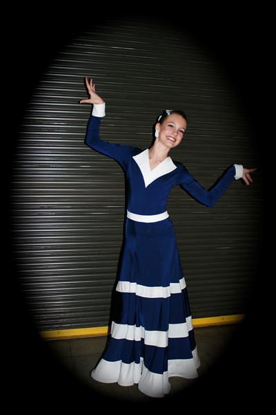 Ballroom Dance 2012