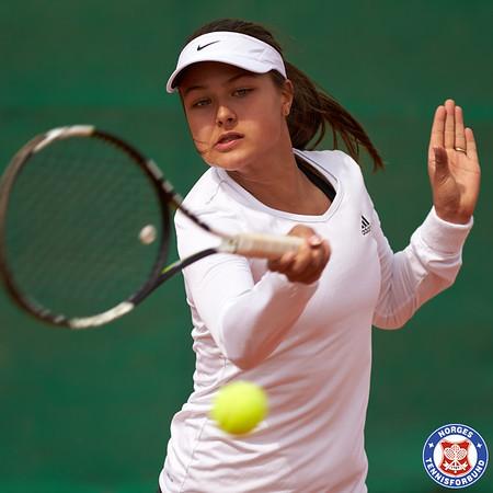 Tennis Europe 2015, Stabekk Tennisklubb