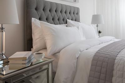 Bedding Lifestyle Shoot