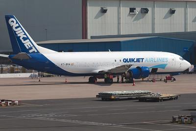 Cargo Airlines 'Q'