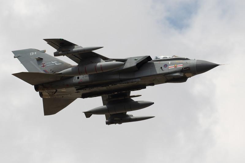 British Tornado GR.4