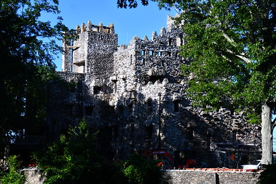 Gillette Castle - June 16, 2021
