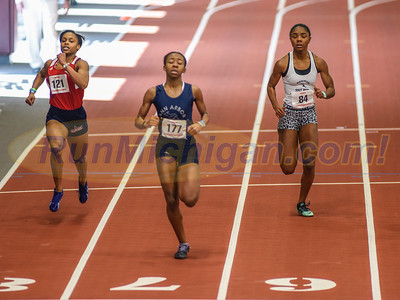MITS 2016 - 200M Dash Women