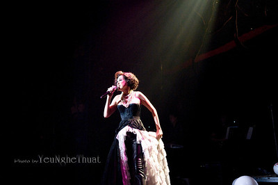 Concert Y Lan                 Montreal 2010-09-12