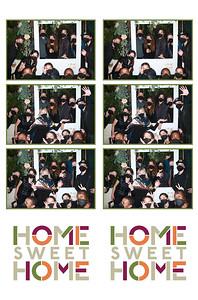 4/22/21 - Home Sweet Home