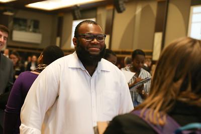 2018 Phi Alpha Delta Pre-Law Fraternity Law School Fair