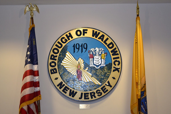 Waldwick, NJ Fire Department 2011