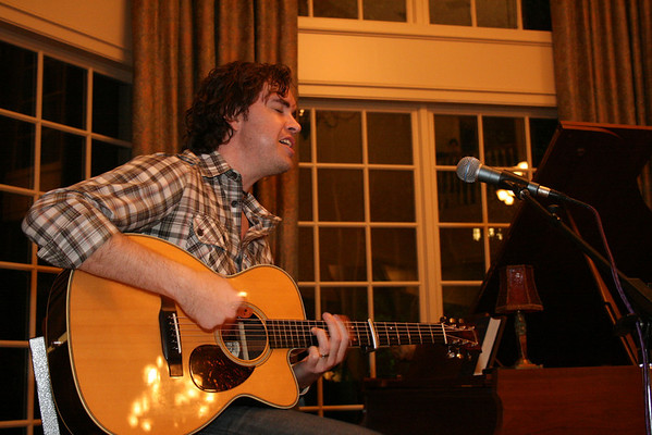 Nathan Tasker Concert