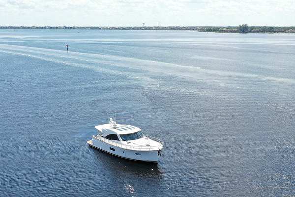 Belize Yacht small