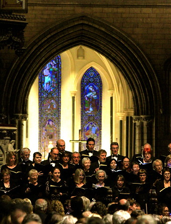 MAY CHORAL CONCERT – MOZART REQUIEM