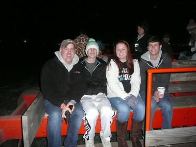 Rader Farm fright night 2011