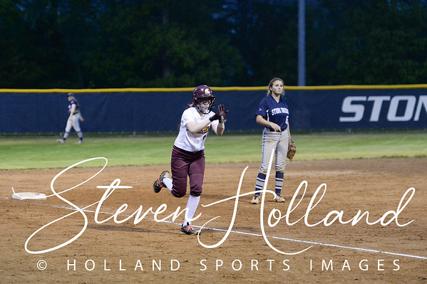Softball - Varsity: Stone Bridge vs Broad Run 5.9.2016 (by Steven Holland)