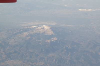 Southern Cali 10/2011